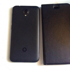 Vand telefon Vodafone Smart Prime 6 4G negru - Telefon mobil Vodafone