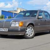 Mercedes 190D W124, 2.0 Diesel, an 1991