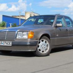 Mercedes 190D W124, 2.0 Diesel, an 1991, Motorina/Diesel, 1 km, 1996 cmc, Model: 180