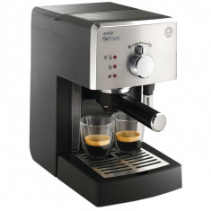 Vand espressor manual Saeco Poemia HD8425/19