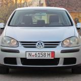 Vw Golf 5, 1.6 benzina, an 2004