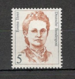 Germania.1989 Personalitati feminine  SG.625, Nestampilat