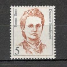Germania.1989 Personalitati feminine  SG.625