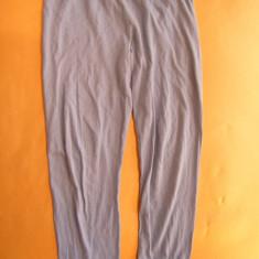 2 buc pantaloni bumbac pijama, izmene copii, 7-8-9 ani, vezi detalii Umbro, Marime: Masura unica, Culoare: Din imagine
