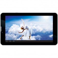 Tableta Serioux DUAL SIM 7019TAB, 7 inch, 1GHz Wi-Fi, GPS RESIGILAT, 7 inches, 4 Gb