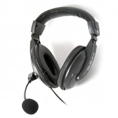 FREESTYLE HEADSET+ MIC FH7500 - Casca PC Omega