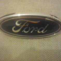 Sigla emblema - FORD - 115 x 48 mm - Embleme auto