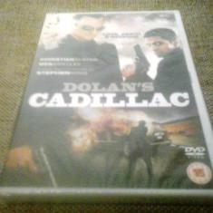 Dolan's Cadillac (2009) - DVD - Film thriller, Engleza