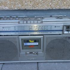 Radio casetofon vechi JVC RC 656 JW