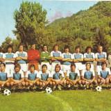 FOTO FOTBAL -CHIMIA RM VALCEA 1980