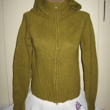 Cardigan Zara lina/ angora Mar 38/ 40