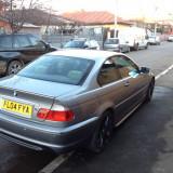 Dezmembrez BMW E46 320cd coupe Facelift an 2004 - Dezmembrari BMW