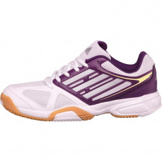 Adidasi tenisi tenesi Addias Opticour Ligra 2 ORIGINALI piele 40 - Adidasi barbati, Culoare: Alb, Piele naturala