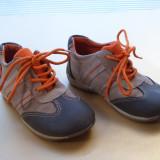 pantofi sport gradinita, adidasi copii, nr. 25, 16 cm interior, vezi detalii
