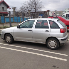 Vand Seat Ibiza, An Fabricatie: 2002, Benzina, 176000 km, 1400 cmc