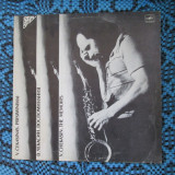 V. CEKASINAS - THE MEMOIRS (1 vinil JAZZ CONTEMPORAN - DISC FOARTE RAR, CA NOU!)