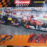 Joc Pista Masini Carrera electric 3.6m Formula 1 Speed mare nou sigilat