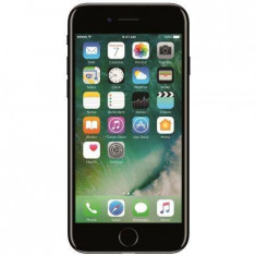 Telefon mobil Apple iPhone 7, 256GB, Jet Black - Telefon iPhone Apple, Negru Jet