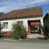 Casa de vanzare in satul Belotint.