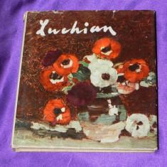 Album Stefan Luchian, text Vasile Dragut editia a 2-a 1963 (f0156 - Album Arta
