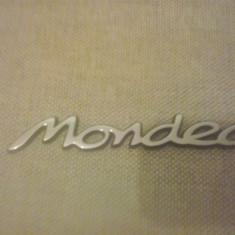 Sigla emblema - MONEDO - FORD - 156 x 28 mm - Embleme auto