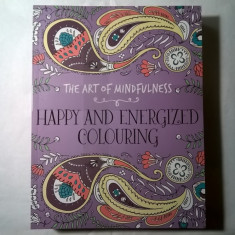 The Art of Mindfulness {Set 4 carti} - Carte in engleza