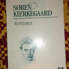 Repetarea an 2000/162pag- Soren Kierkegaard - Filosofie