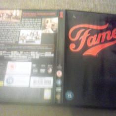 Fame (1982) - DVD - Film drama, Engleza