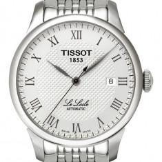Ceas Tissot Le Locle Automatic - Ceas barbatesc Tissot, Lux - elegant, Mecanic-Automatic, Inox, Data