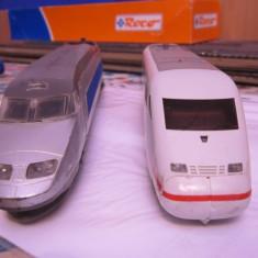 Locomotive HO - Macheta Feroviara Alta, 1:87