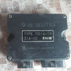 CDI Yamaha XJ900 (31A) TID14-19 1983-1985 - Sigurante Moto
