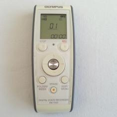 Reportofon Olympus VN-1100 inregistrare 12h microfon audio voce