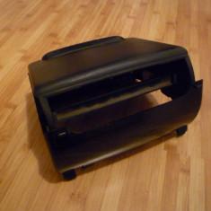 Carcasa clapeta protectie radio casetofon consola centrala Renault Laguna 1 ! - Bord auto, LAGUNA I (B56_, 556_) - [1993 - 2001]