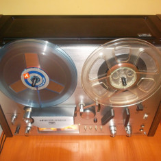 Magnetofon AKAI GX 4000D