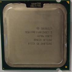 Intel® Xeon® Processor X3210 (8M Cache, 2.13 GHz, 1066 MHz FSB) - Procesor server