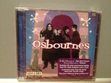 THE OSBOURNE ALBUM (OZZY OSBOURNE) (2002/SONY REC/USA ) -CD NOU/SIGILAT/ORIGINAL, Columbia