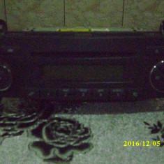 Radio CD - Mercedes A Klass