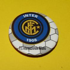 Insigna fotbal INTERNAZIONALE MILANO