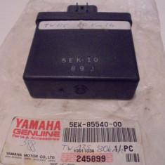 CDI Yamaha TW 125 5EK-10 80KM\h - Sigurante Moto