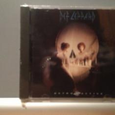 DEF LEPPARD - RETRO ACTIVE (1993/PHONOGRAM REC/UK ) -CD NOU/SIGILAT/ORIGINAL - Muzica Rock universal records