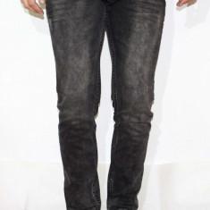Blugi tip Zara Man -blugi barbati blugi slim fit CALITATE GARANTATA cod 80, Marime: 29, 30, 31, 32, 34, 36, Culoare: Din imagine
