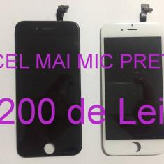 Display, LCDIphone 6 alb/negru ! Livrare cu verificare ! FARA ALTUL LA SCHIMB ! - Display LCD Apple
