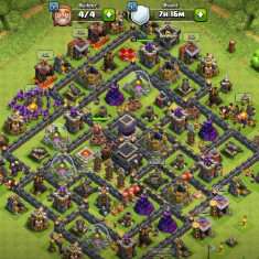 Clash of clans th9 si th10 - Battlefield 4 PC Ea Games