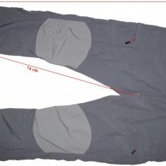 Pantaloni trekking OCK, dama, marimea 42(L) - Imbracaminte outdoor, Marime: L, Femei