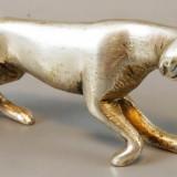 Ogar - figurina ornamentala - Metal/Fonta, Statuete