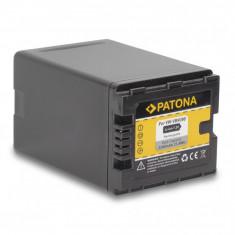 Acumulator Panasonic VW-VBN390, VW-VBN260, VW-VBN130, compatibil marca Patona, - Baterie Aparat foto PATONA, Dedicat