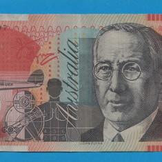 Australia 20 dollars 2010 aUNC