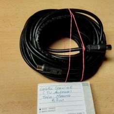 Cablu Coaxial (TV-Antena) Tata - Mama 9, 8 m (Gabi), Alte cabluri TV