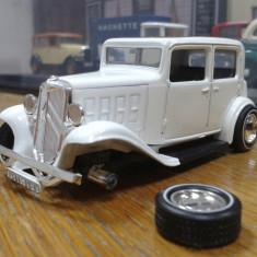 Macheta auto, 1:43