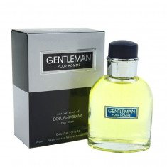 Gentleman - Our Version of Dolce & Gabanna For Men - Parfum barbati Dolce & Gabbana, Apa de parfum, 100 ml